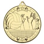 Volleyball Medal 50mm M97